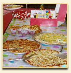 BIRTHDAY PARTIES & CATERING